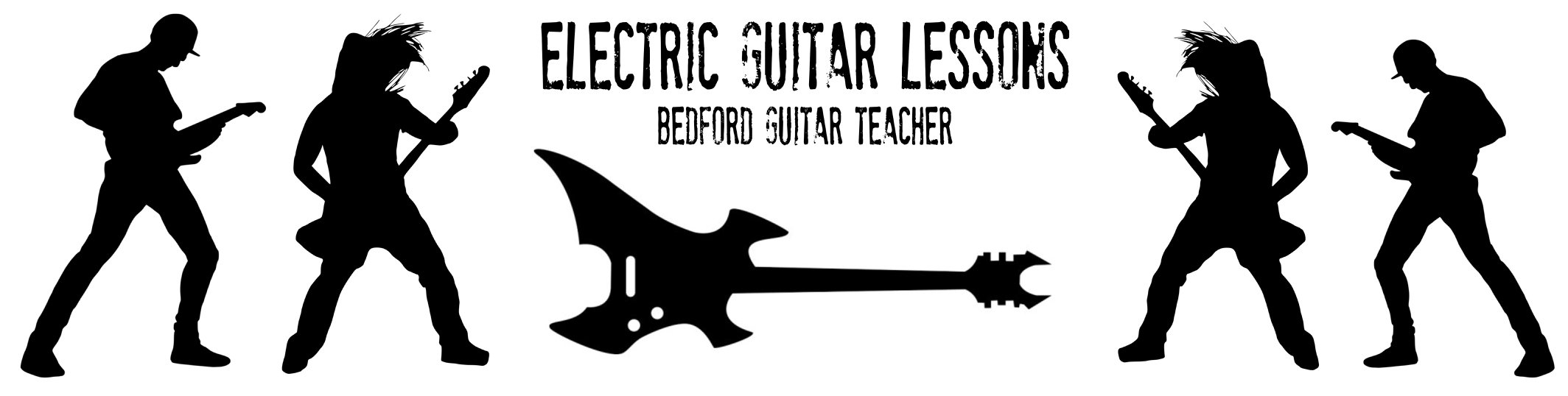 Bedford Electric Guitar lesson